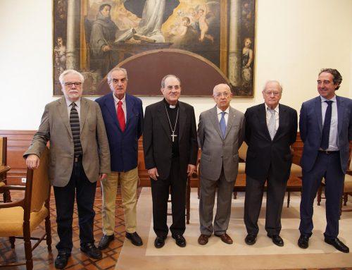 Civisur y la Fundación Imago Solís, firman un Acuerdo de Colaboración