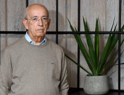 Ha fallecido nuestro fundador. D. Manuel del Valle Arévalo