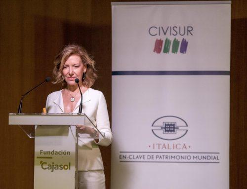Las entrevistas de Civisur: Concha Cobreros
