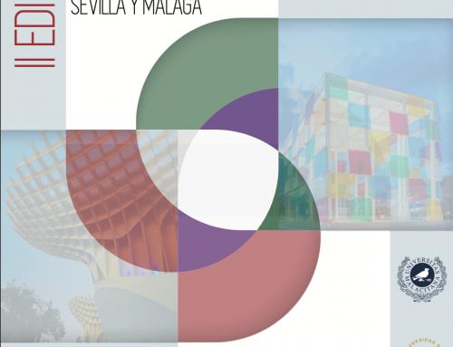 """II premio """"Civisur"""" a la mejor tesis doctoral leída por doctorandos de las Universidades de Sevilla y Málaga"""